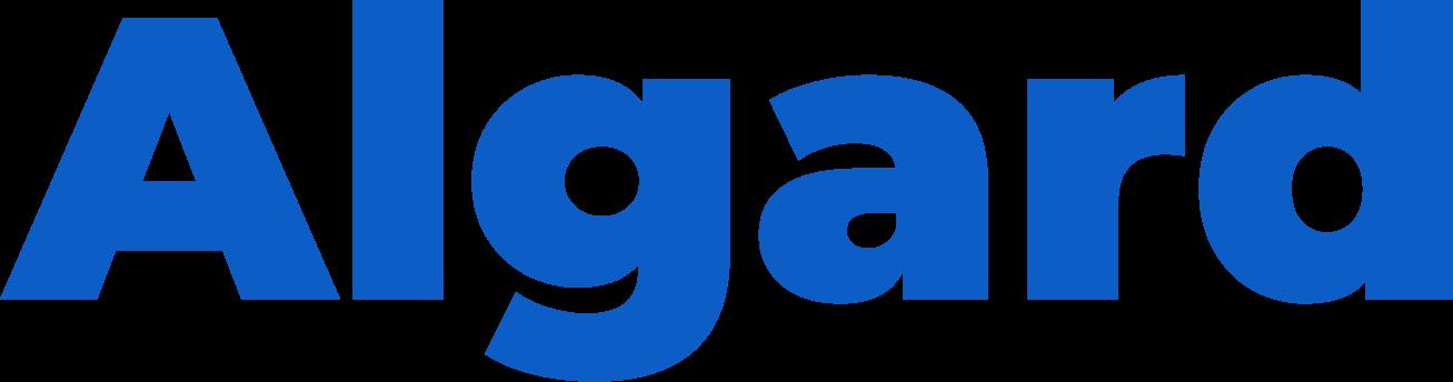 Algard Logo